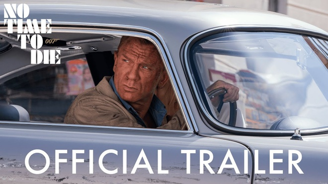 Daniel Craig va nhung lan lai xe cho Bond trong Diep vien 007 hinh anh 1
