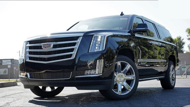 Mua xe gia dinh, chon SUV 8 cho nao? hinh anh 9 Cadillac_Escalade_2020.jpg