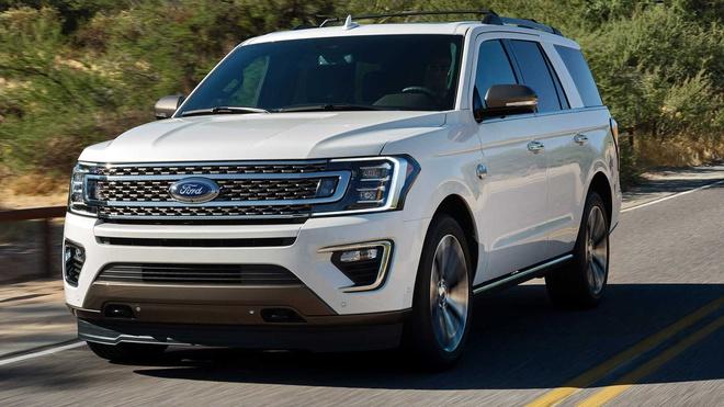Mua xe gia dinh, chon SUV 8 cho nao? hinh anh 8 Ford_Expedition_2020.jpg