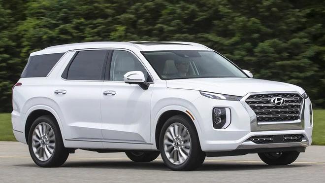 Mua xe gia dinh, chon SUV 8 cho nao? hinh anh 3 Hyundai_Palisade_2020.jpg