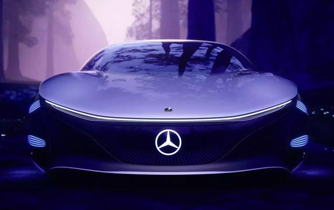 Mercedes-Benz Vision AVTR – co xe tuong lai buoc ra tu Avatar hinh anh 1 mercedes_vision_avtr_1_1600x0.jpg