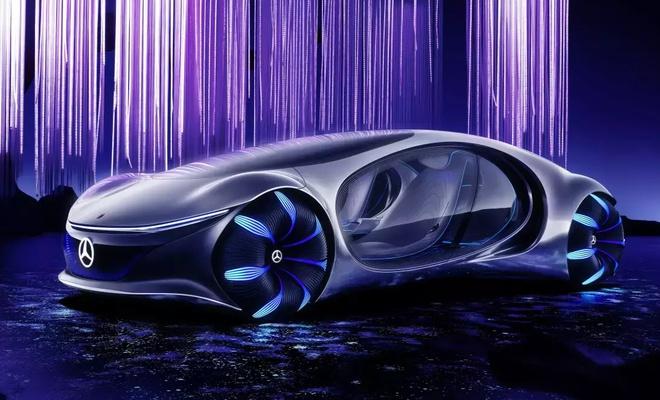 Mercedes-Benz Vision AVTR – co xe tuong lai buoc ra tu Avatar hinh anh 8 mercedes_vision_avtr_39_1600x0.jpg