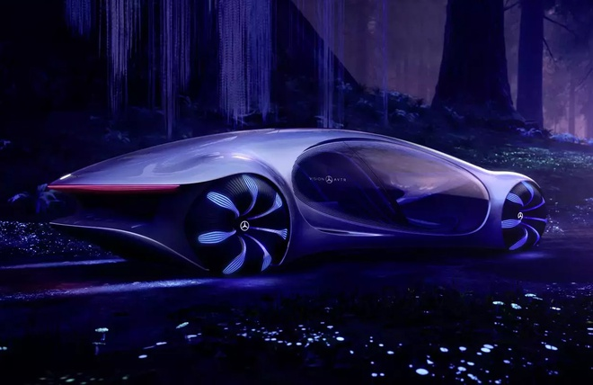 Mercedes-Benz Vision AVTR – co xe tuong lai buoc ra tu Avatar hinh anh 4 mercedes_vision_avtr_3_1600x0.jpg