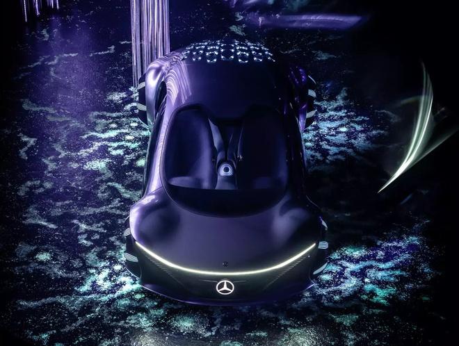 Mercedes-Benz Vision AVTR – co xe tuong lai buoc ra tu Avatar hinh anh 7 mercedes_vision_avtr_49_1600x0.jpg