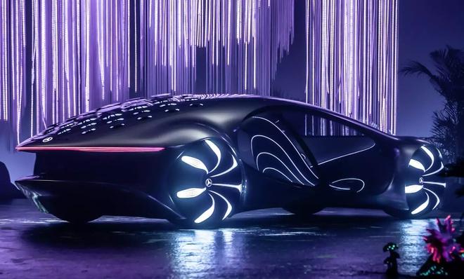 Mercedes-Benz Vision AVTR – co xe tuong lai buoc ra tu Avatar hinh anh 11 mercedes_vision_avtr_54_1600x0.jpg