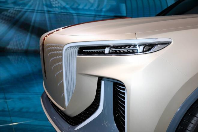 Hang xe Trung Quoc san xuat SUV nhai Rolls Royce hinh anh 7 bcc1c941_hongqi_e115_concept_at_2019_frankfurt_motor_show_9.jpg