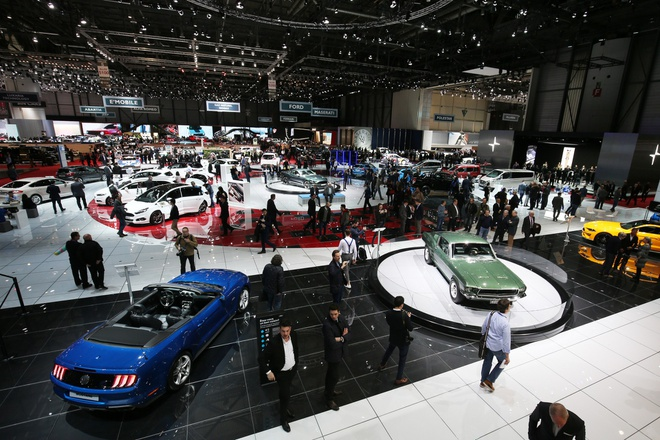 Huy trien lam xe Geneva Motor Show 2020 vi virus corona hinh anh 1 Geneva_Motor_Show_2.jpg