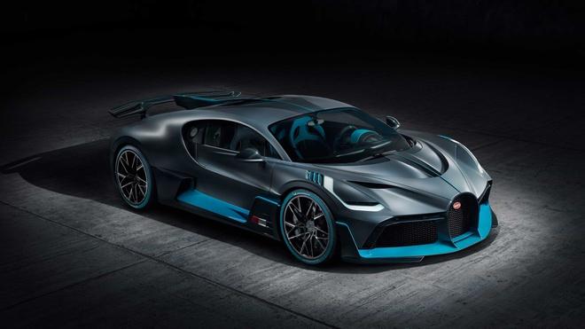 Bo suu tap 6 sieu xe Bugatti tri gia 35,6 trieu USD hinh anh 3 Bugatti_Divo.jpg