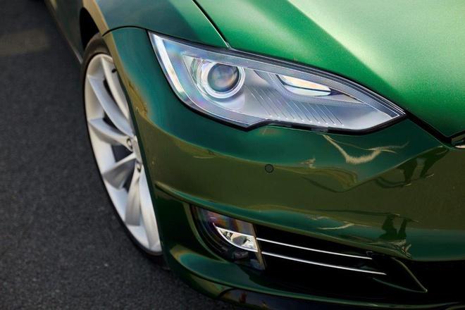 Xe dien Tesla doc nhat co gia gan 250.000 USD hinh anh 8 Tesla_Model_S_Shooting_Brake_13.jpg