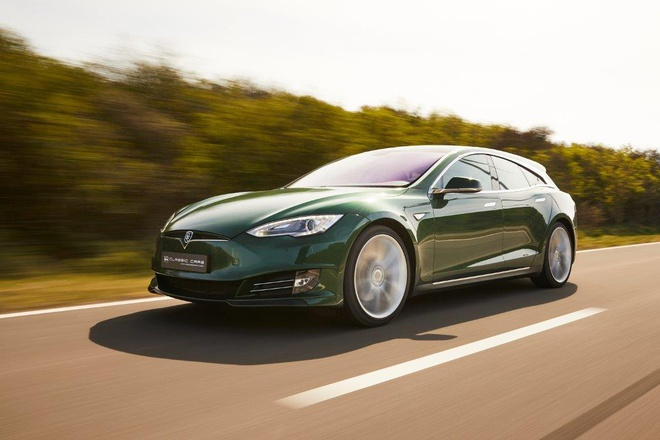 Xe dien Tesla doc nhat co gia gan 250.000 USD hinh anh 2 Tesla_Model_S_Shooting_Brake_2.jpg