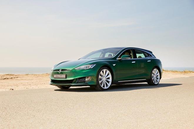 Xe dien Tesla doc nhat co gia gan 250.000 USD hinh anh 7 Tesla_Model_S_Shooting_Brake_24.jpg