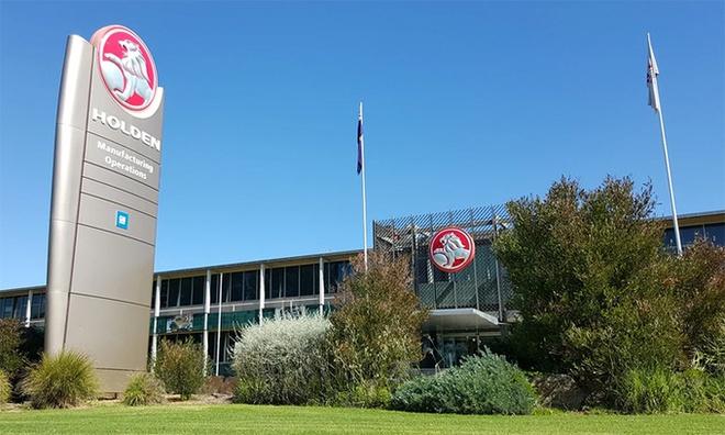 Nghi si Australia tra gia gan 1 USD cho hang xe Holden hinh anh 1 Holden_factory.jpg