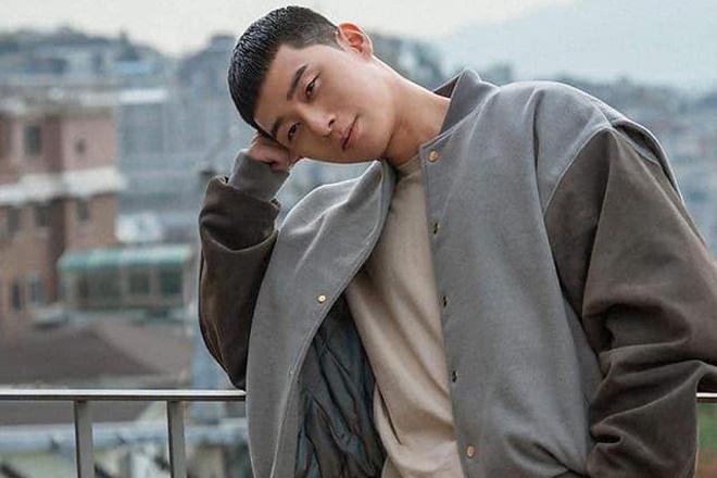 Ngoi sao 'Tang lop Itaewon' mua nha o khu sieu giau Gangnam hinh anh 3 6.jpg