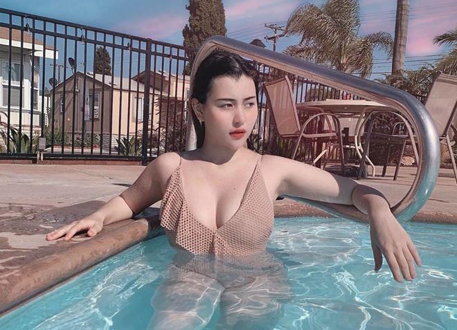 3 'bong hong lai' khoe voc dang can doi, goi cam khi dien bikini hinh anh 4