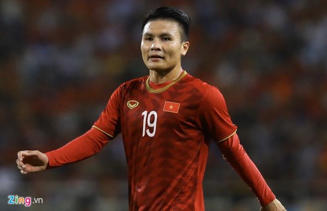 Quang Hai va dan cau thu kin tieng chuyen tinh cam sau khi chia tay hinh anh 1