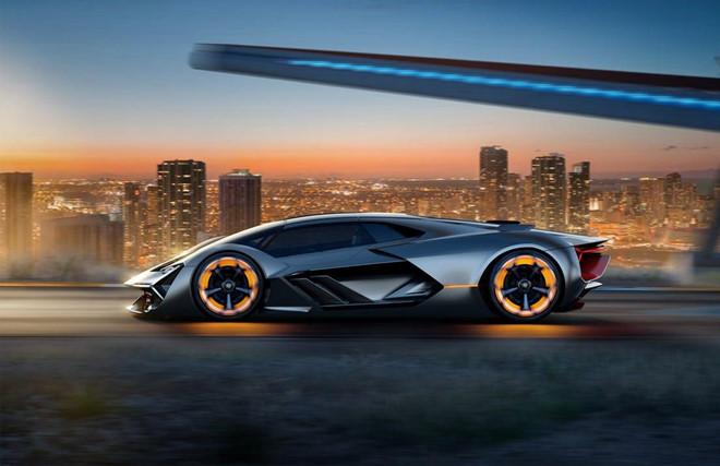 Lamborghini sap ra mat sieu xe 1.000 ma luc, gia 2,5 trieu USD hinh anh 2