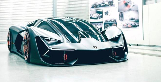 Lamborghini sap ra mat sieu xe 1.000 ma luc, gia 2,5 trieu USD hinh anh 1