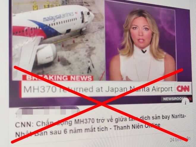 Tin don MH370 tro ve lan truyen tren mang xa hoi hinh anh 1 7e9de6eb8253780d2142.jpg