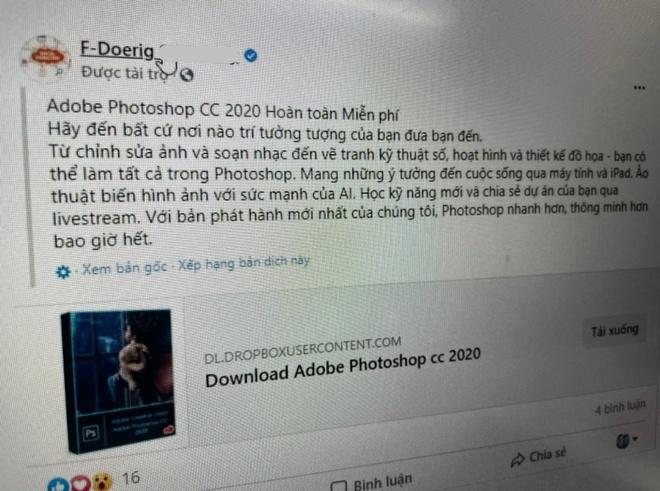 hack facebook anh 1