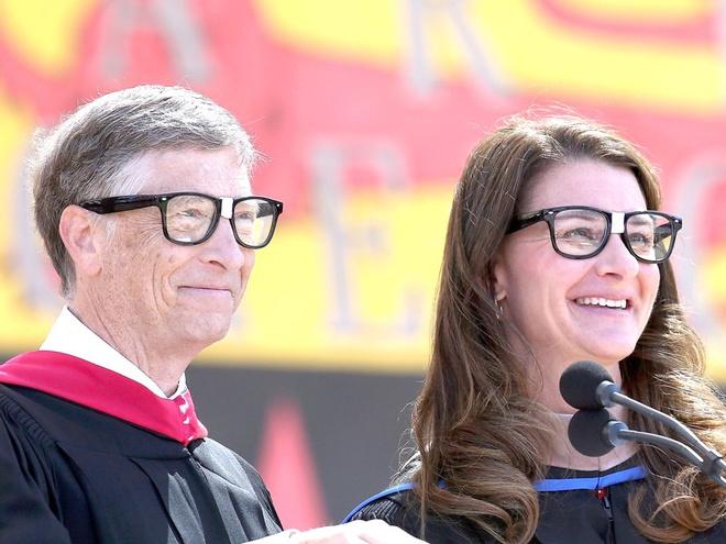 Co 95 ty USD, Bill Gates tieu tien nhu the nao? hinh anh 9