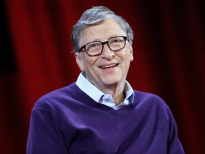Co 95 ty USD, Bill Gates tieu tien nhu the nao? hinh anh 10