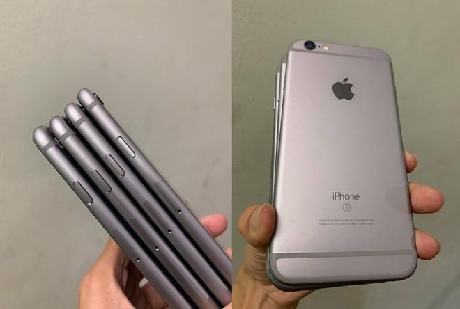 iPhone 6S hang bai gia hon 1 trieu dong ve Viet Nam hinh anh 2