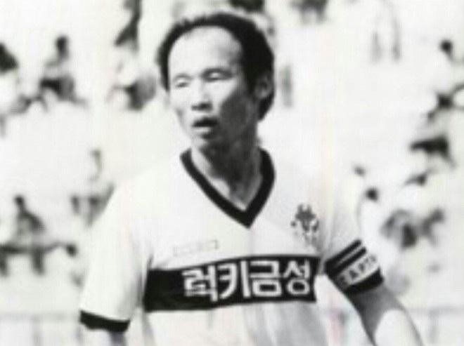 38 nam truoc, tien ve Park Hang-seo tung giup Han Quoc thang Nhat Ban hinh anh 1