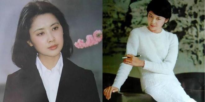 'Nu vuong Tay Luong' Chu Lam - nguoi dep bi an cua 'Tay du ky 1986' hinh anh 1