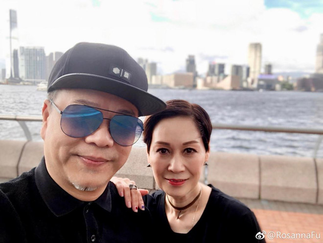 Chau Nhuan Phat, Chan Tu Dan va loat sao nam lay vo dai gia giau co hinh anh 3