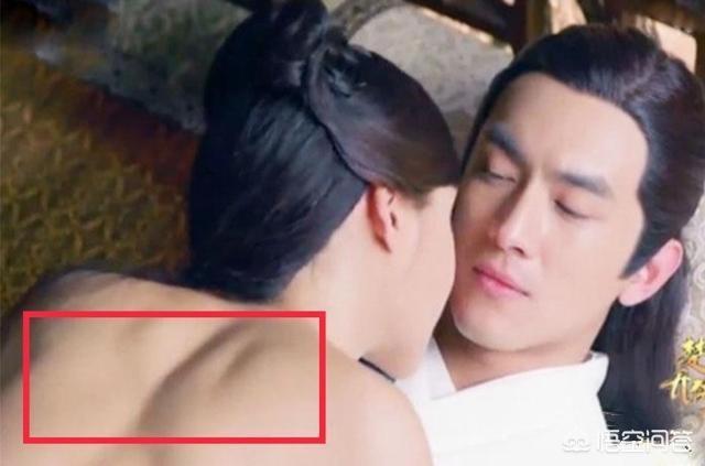 Nhung canh phim Trung Quoc bi len an vi cau tha hinh anh 3