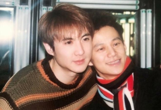 'Vua hai Trung Quoc' mat ve my nam vi tang can hinh anh 2