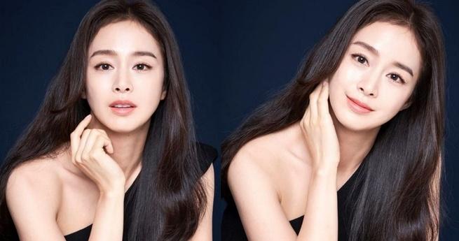 Kim Tae Hee Bi Rain anh 2