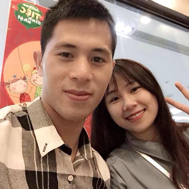 Ban gai Dinh Trong, Van Toan va nhung nang WAGs Viet song kin tieng hinh anh 2