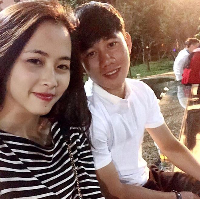 Ban gai Dinh Trong, Van Toan va nhung nang WAGs Viet song kin tieng hinh anh 8