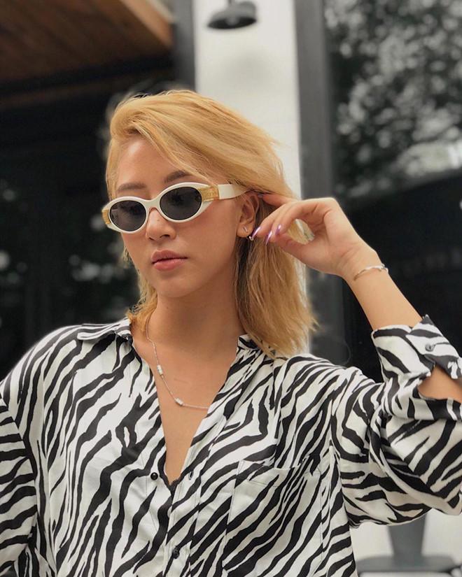 Quynh Anh Shyn - tu 'banh beo' den fashionista mac gay tranh cai hinh anh 6