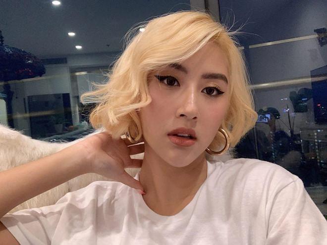 Quynh Anh Shyn - tu 'banh beo' den fashionista mac gay tranh cai hinh anh 7
