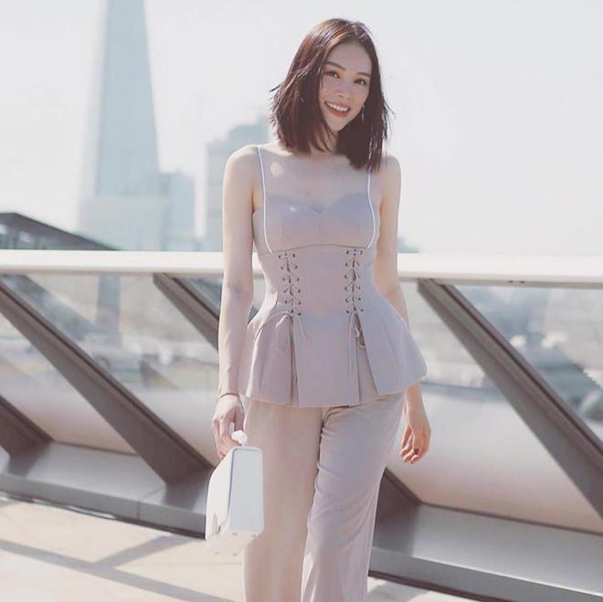 'Ban gai tin don' cua thieu gia Phillip Nguyen toan hot girl, a hau hinh anh 5