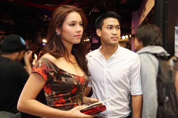 'Ban gai tin don' cua thieu gia Phillip Nguyen toan hot girl, a hau hinh anh 11