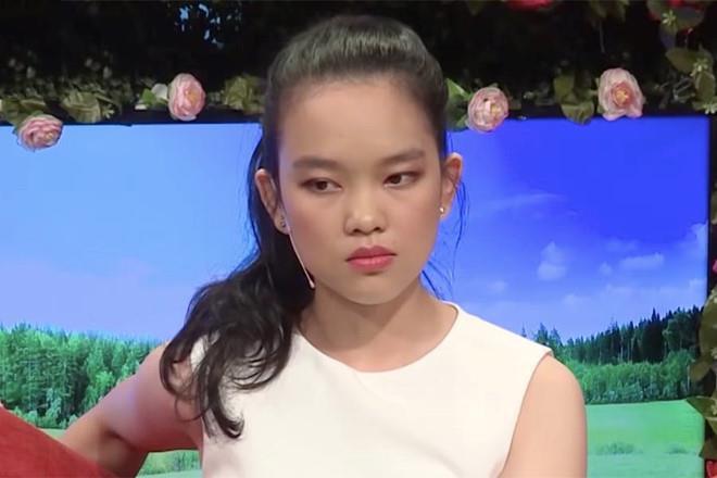 Co gai doi di chau Au: 'Toi khong thieu tien de phai bam dan ong' hinh anh 2