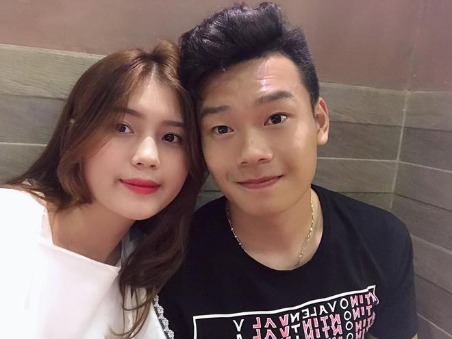 Trung ve Thanh Chung va chuyen tinh 3 nam ben ban gai 10X hinh anh 2