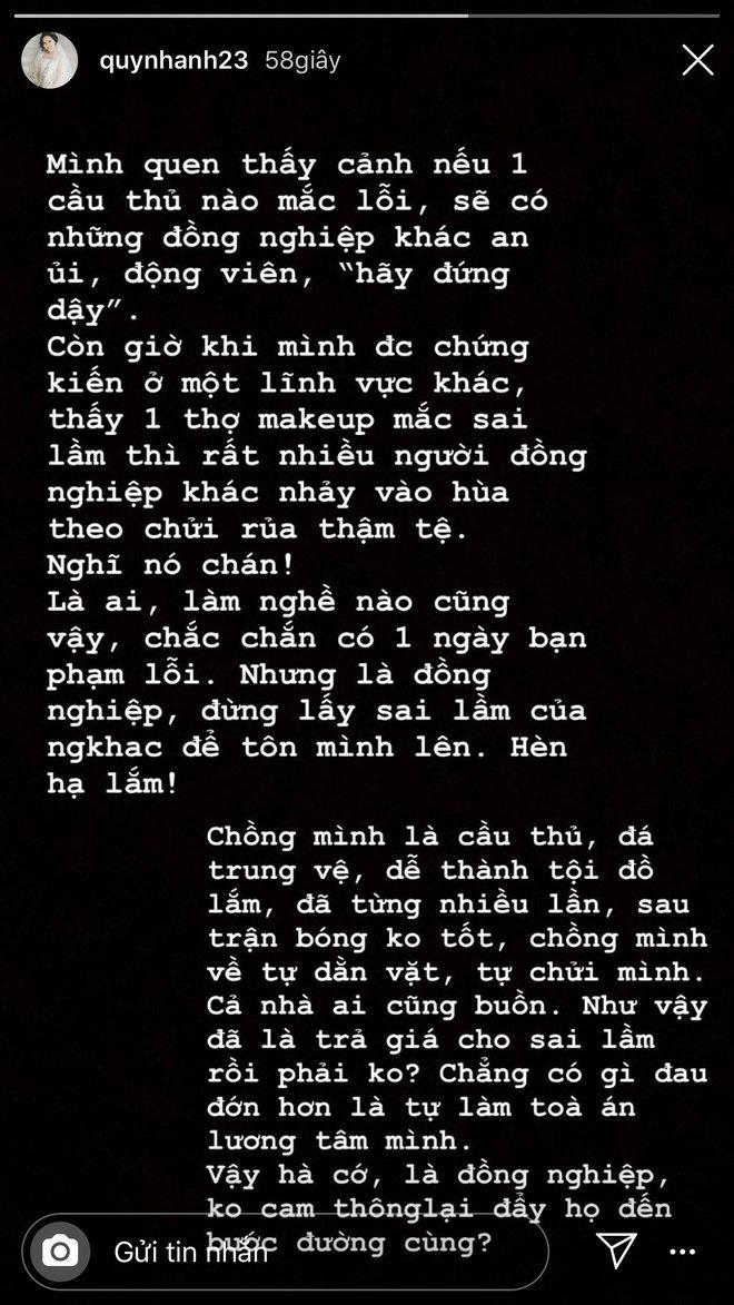 Ban gai Quang Hai, Van Lam deu tung gap thi phi khi hen ho cau thu hinh anh 8 76df74cad3b32bed72a2.jpg