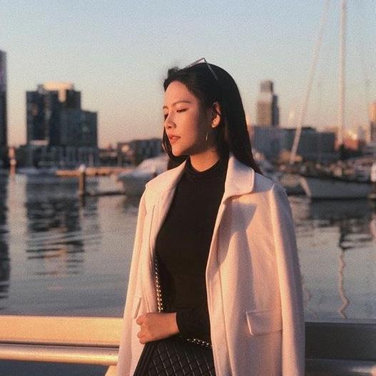 Cuoc song sang chanh, ngap do hieu cua Tien Nguyen va rich kid Viet hinh anh 11 IMG_3812.jpg