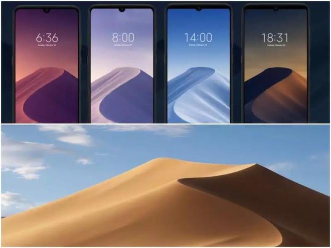 Xiaomi nhieu lan nhai san pham Apple hinh anh 8