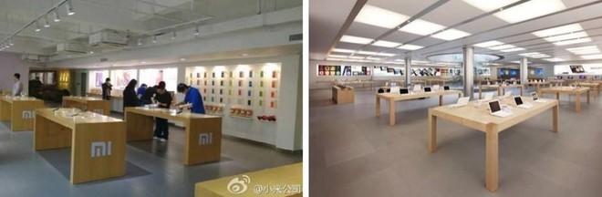 Xiaomi nhieu lan nhai san pham Apple hinh anh 16