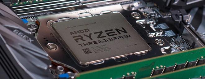 AMD trinh lang CPU may tinh manh nhat the gioi hinh anh 1