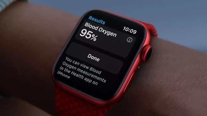 tinh nang hay nhat cua apple watch series 6 anh 2