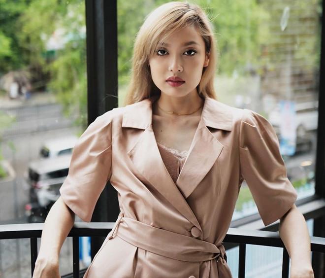 Hot girl sinh nam 1993 nguoi chon doc than, ke tung hen ho dai gia hinh anh 3