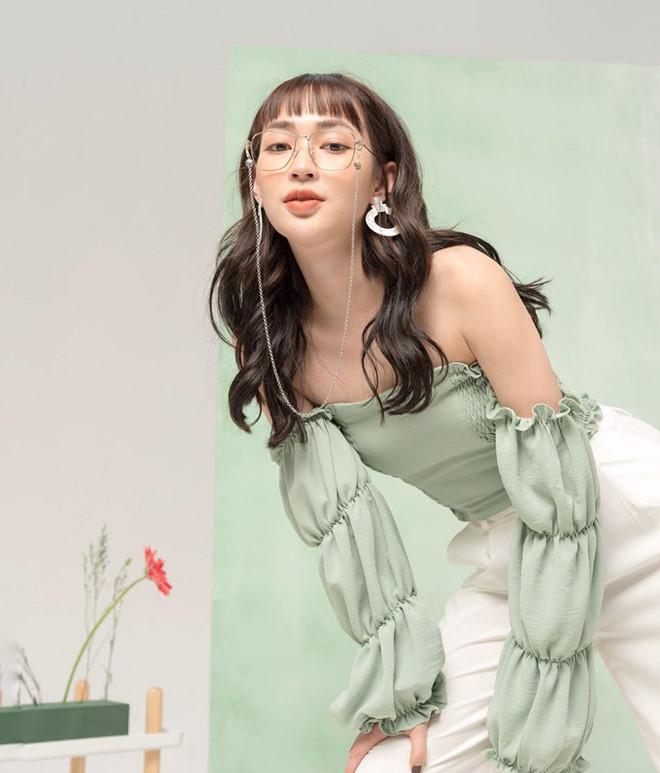 Hot girl sinh nam 1993 nguoi chon doc than, ke tung hen ho dai gia hinh anh 8