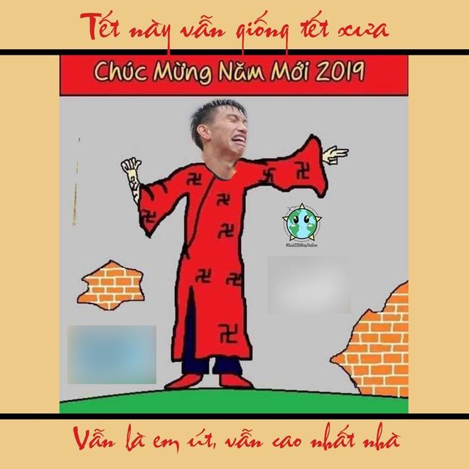 Anh che su khac nhau giua Tet xua va nay cua tuyen thu Viet Nam hinh anh 9