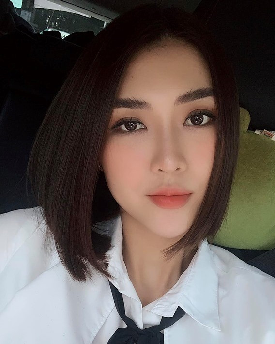 Dan trai xinh gai dep la sinh vien Hoc vien Hang khong Viet Nam hinh anh 8